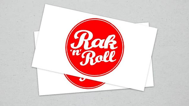 Cityboard Media partnerem kampanii Rak'n'Roll