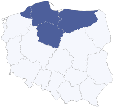 North Region